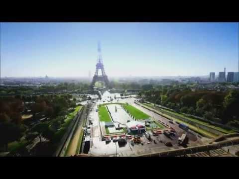 OMAN AND THE SEA (PARIS)