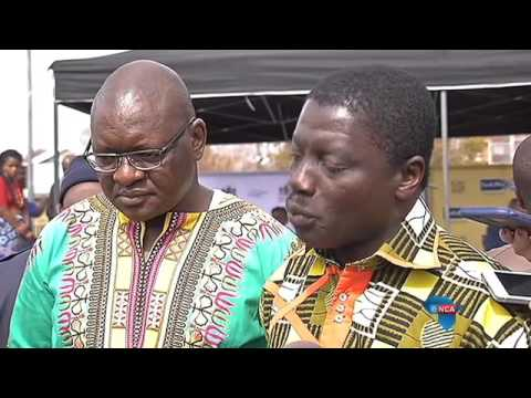 Africa Day commemoration sparks mixed emotions