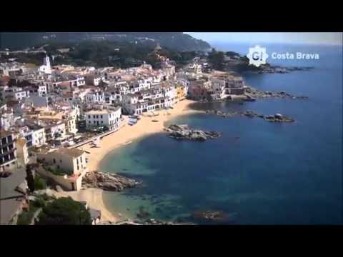 La costa brava -Girona (España)
