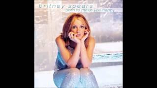 Britney Spears - Born to Make You Happy (Bonus Remix)