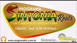 Download Reggae Roots - Seleção Sintonia Roots 104,9 MP3 song and Music Video