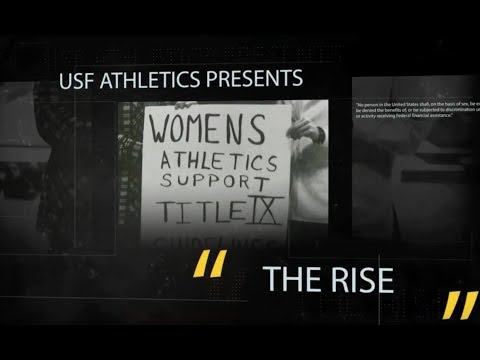 The Rise: 45 Years of Female Greatness and Beyond