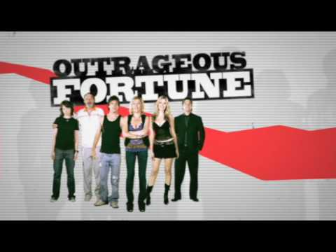 Outrageous Fortune Opening Sequence