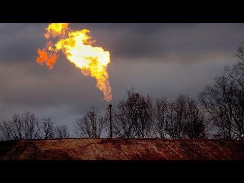 Kids near fracking sites risk permanent brain damage – study