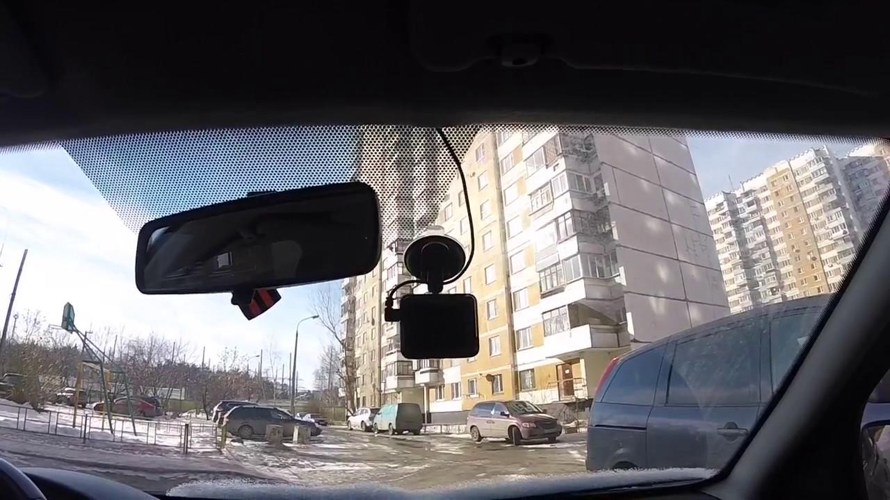 Как подключить видеорегистратор к плафону освещения в Рено Сандеро (Renault Sandero)