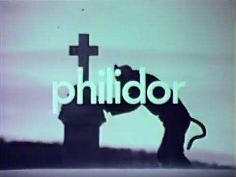 philidor le film qu becois de noel ann es 1970 39 s youtube. Black Bedroom Furniture Sets. Home Design Ideas