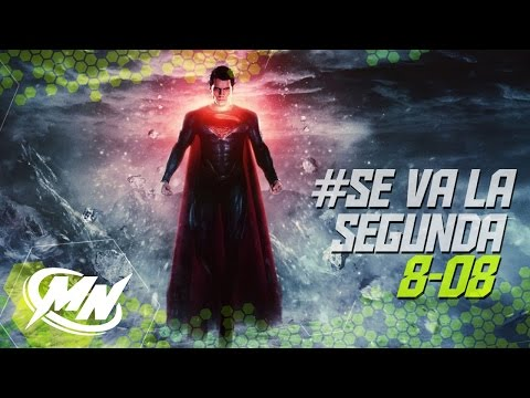 EN LA RADIO: Se viene la secuela de Man of steel