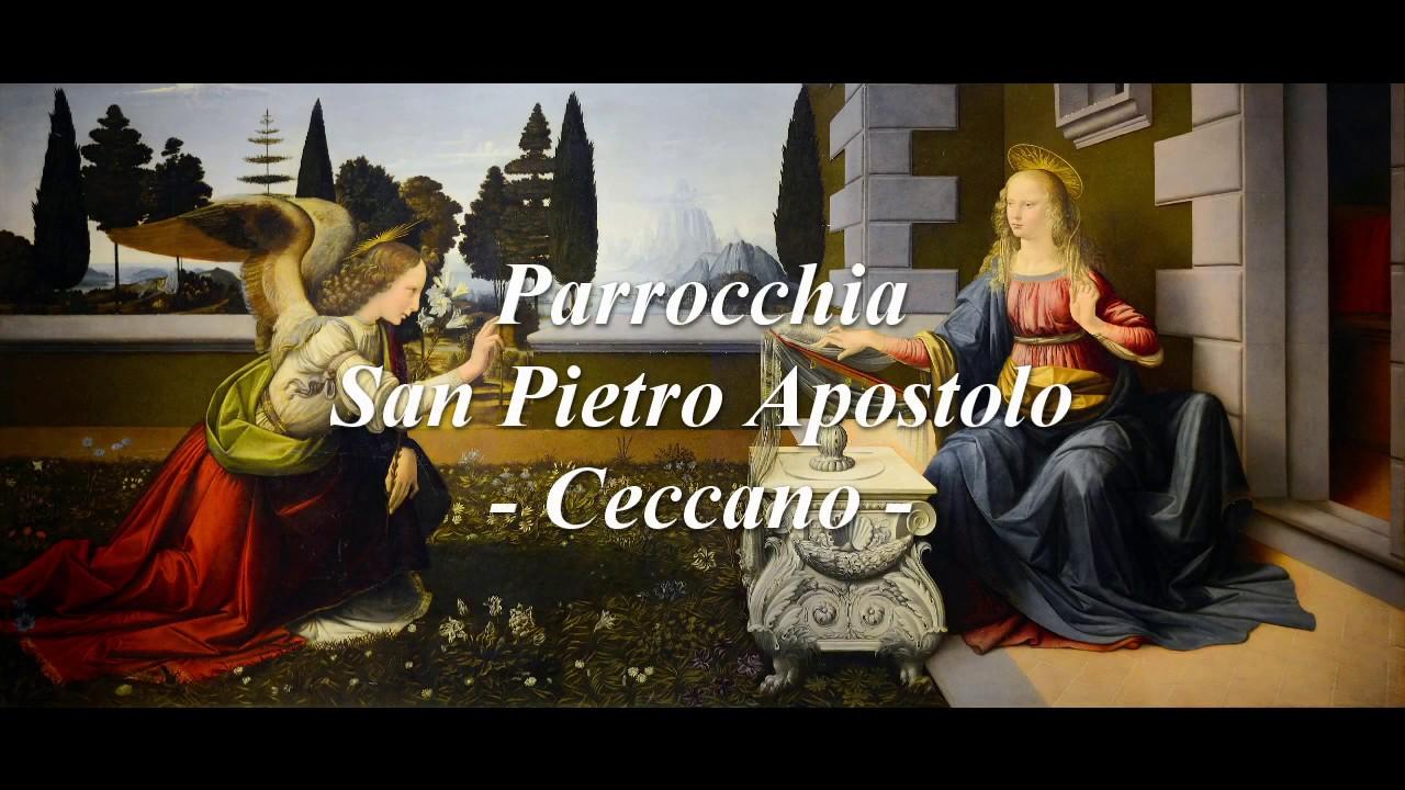 Novena dell'Annunciazione di Nostro Signore (III giorno)