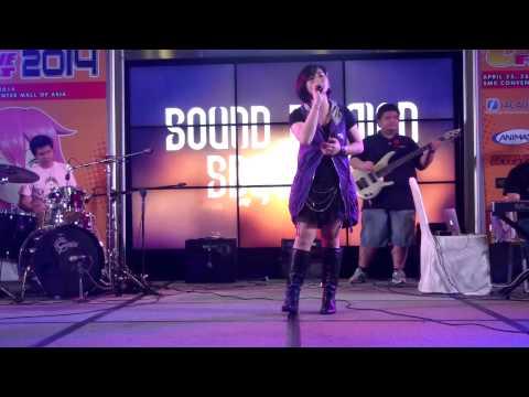 Sound Motion Sequence Gig 02 @ Ozine Fest 2014 - Yakusoku Wa Iranai