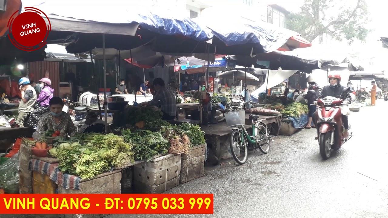 image 🏠 🏠 Bán nhà mặt Chợ Vồ, Hà Đông, Hà Nội . Kinh doanh buôn bán sầm uất. #Bán_Nhà_Hà_Đông_Hà_Nội.