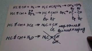 реакция Кучерова