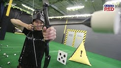 Forget Laser Tag—Try Archery Tag