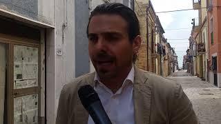 Intervista a Matteo Fallica - parte seconda