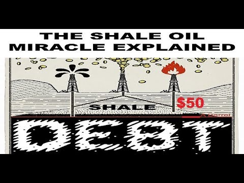 US Oil Executives Anonymously Admit That Real Oil Breakeven Price Is $50 Or Higher NOT $35!