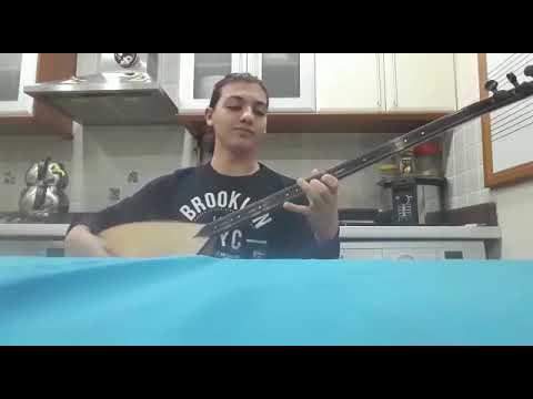 Yusufali Önal - Nihavent Uvertür (Orhan Gencebay)