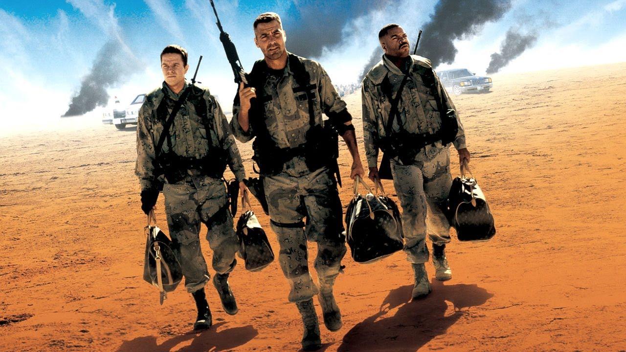 modern war films