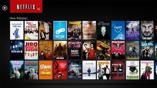 Netflix, comment ça marche?