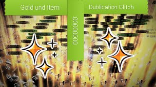 Diablo 3 Dublication Glitch PS4 (GEHT IMMERNOCH)