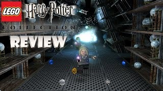 Lego Harry Potter Collection (Switch) Review (Video Game Video Review)