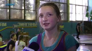 В Луцьку відбувся турнір із важкої атлетики «Дзвони Чорнобиля»