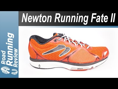 Newton Running Fate II Review
