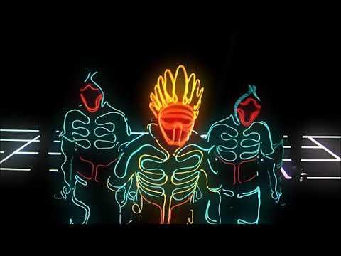 Mc Solaar - Mephisto Iblis