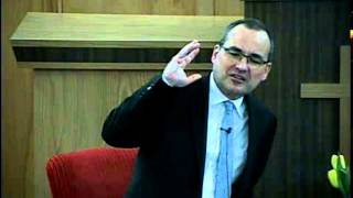 New Apostolic Church Chief Apostle Schneider 2015 Questions On Our Doctrine - His Answers