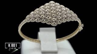 Label Jewellery | Bilezikler | K801 9,46gr