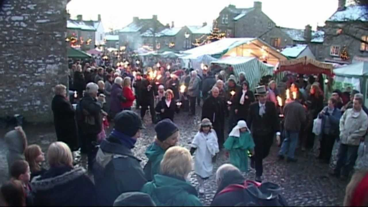 grassington dickensian christmas festival - Dickens Christmas Festival