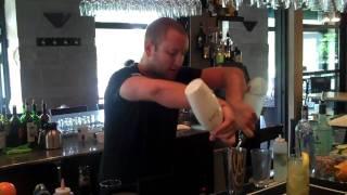Loring Kitchen Signature Cocktails