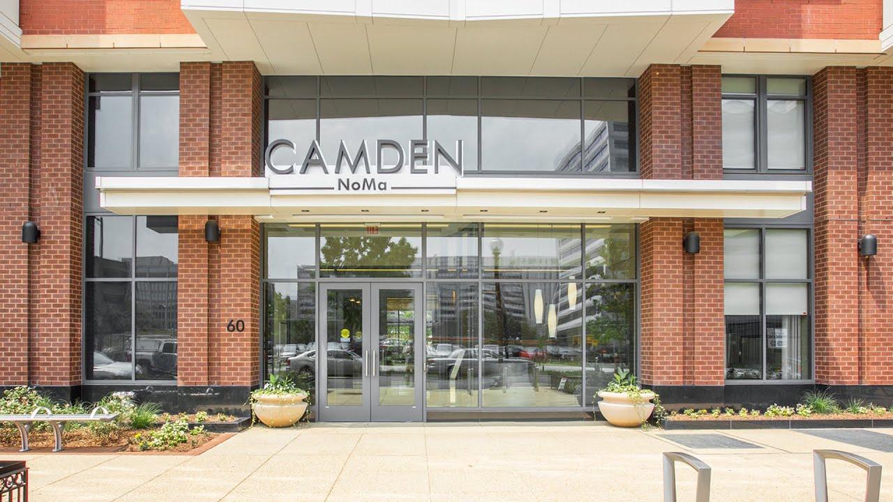 Apartments in washington dc noma tour camden noma youtube for Camden washington dc