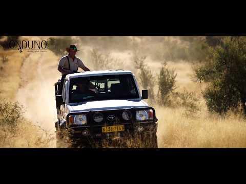 Onduno Hunting Safaris Namibia English