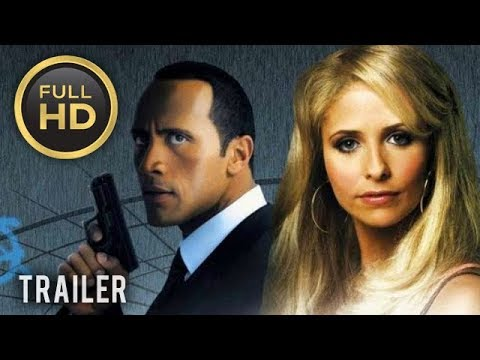Southland Tales Trailer German