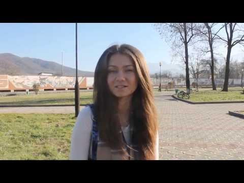 Kseniya Yakovleva speaks about North Ossetia--Alania