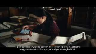 Saphirblau Teaser Trailer Sub ITA