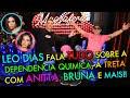 Leo Dias critica Silvio Santos, revela quais famosos pegaria e se abre sobre 'racha' com Anitta: 'Minha grande decepção'; Assista