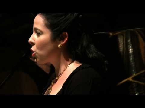 Three Songs for Soprano and Piano - 1. A moment