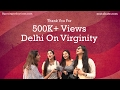 Delhi On Virginity | When Did You Lose Your Virginity? | Sociobate