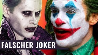 Joaquin Phoenix ist nicht der Joker? | Moviepilot Essay