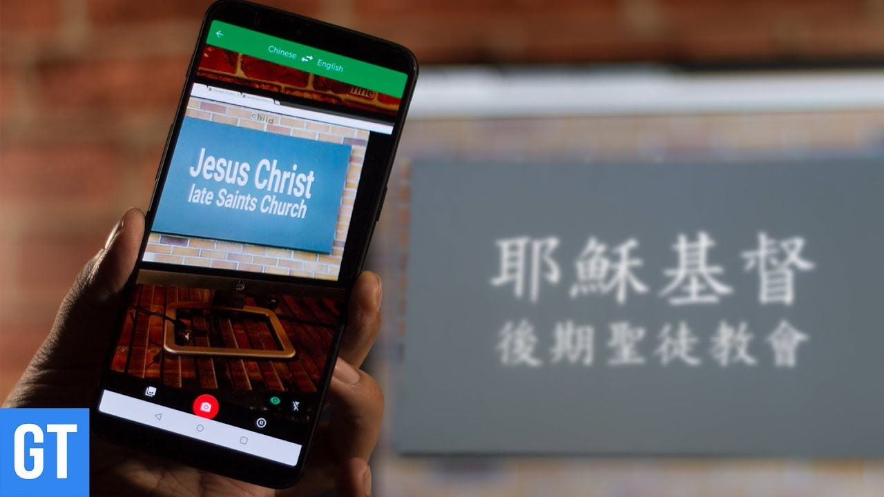 3 Apps That Translate Foreign Languages Instantly Using