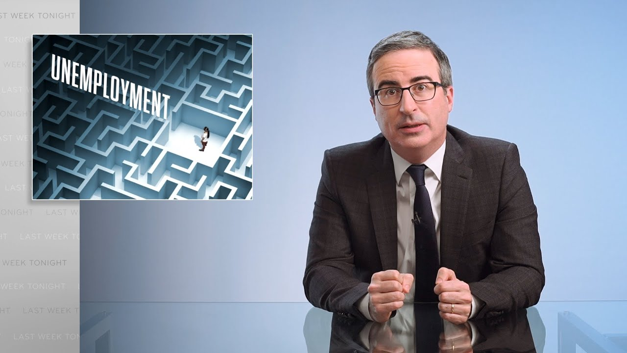 Download Unemployment: Last Week Tonight with John Oliver (HBO)