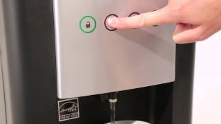 Primo Pro Series Dispenser with Organizer Tray