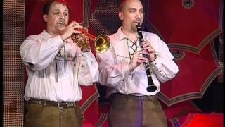 DIE ORIG. ASPANGER SPITZBUAM - Die erste Polka