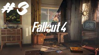 Fallout 4   L Accampamento   Ep3