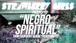 """Strawberry Girls - """"Negro Spiritual"""""""