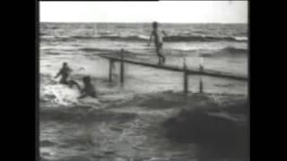 Video The Sea (1895) Louis Lumière download MP3, 3GP, MP4, WEBM, AVI, FLV Juni 2017