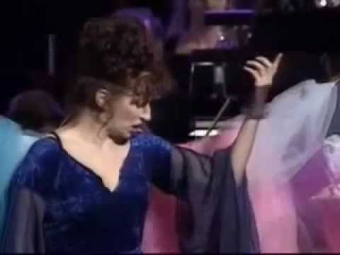 Reine de la Nuit - Natalie Choquette - La Diva et le Maestro