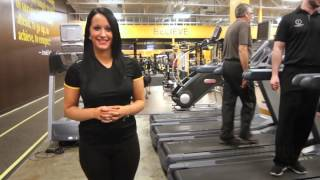 Virtual Tour   Gold's Gym Smyrna TN HD