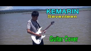 Gambar cover KEMARIN - SEVENTEEN (Guitar Cover) By:Hendar