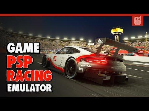 5 Game PSP Racing Terbaik | PPSSPP Emulator